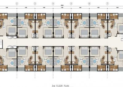 Phuket Holiday Services Patong Bay Residence Floor Plan 1100px 04