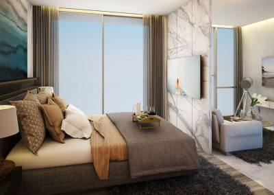 Phuket Holiday Services Patong Bay Residence Phase 3 Interior 03