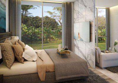 Phuket Holiday Services Patong Bay Residence Phase 3 Interior 07