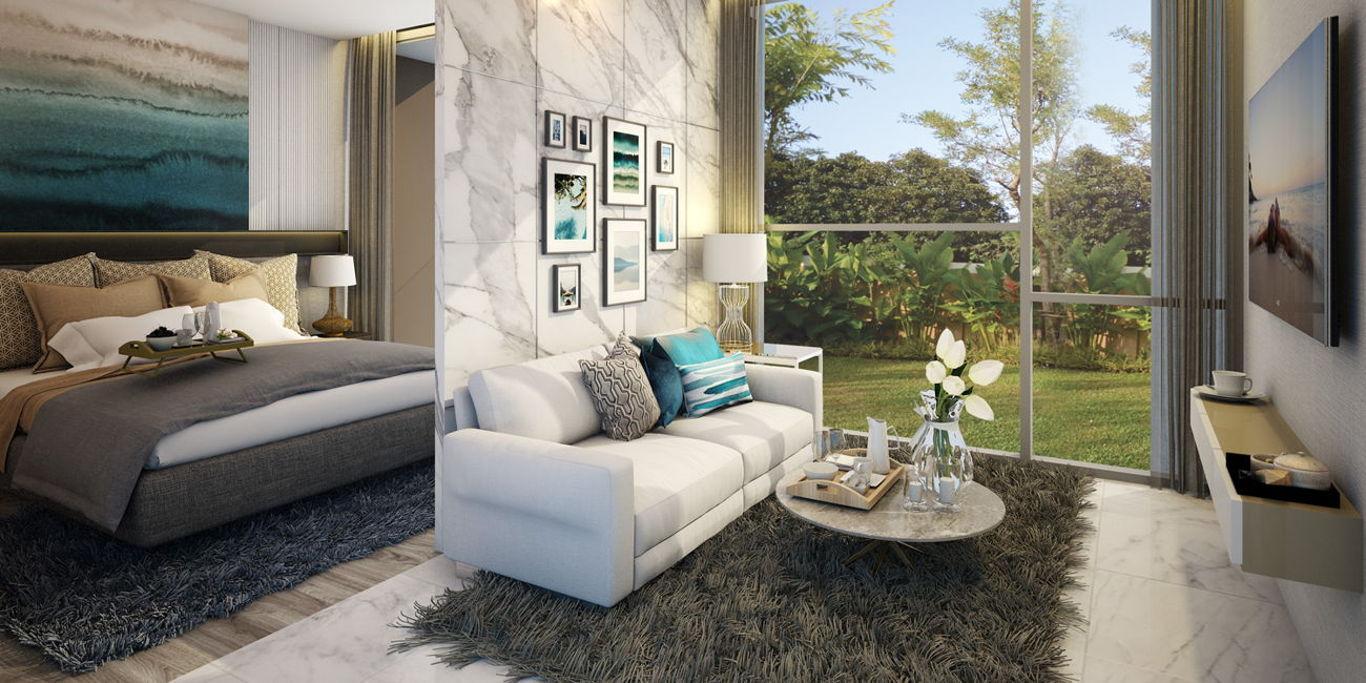 Phuket Holiday Services Patong Bay Residence Phase 3 Interior 09
