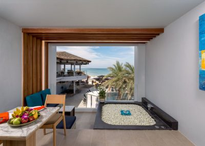 Phuket Holiday Services The Bay And The Beach Club Room A 02