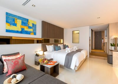 Phuket Holiday Services The Bay And The Beach Club Room B 02