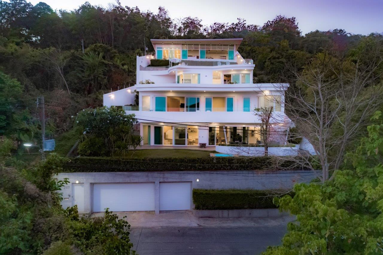 Phuket Holiday Services Villa Neptune Exterior05