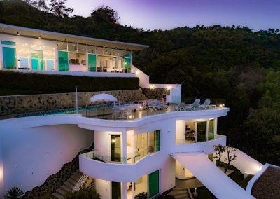 Phuket Holiday Services Villa Neptune Exterior07