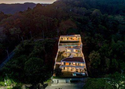 Phuket Holiday Services Villa Neptune Exterior08