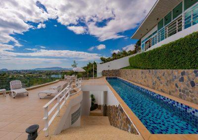 Phuket Holiday Services Villa Neptune Exterior09