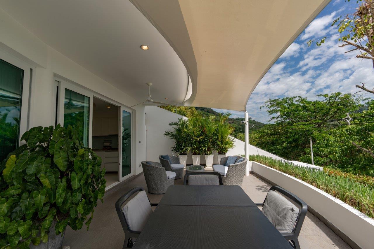 Phuket Holiday Services Villa Neptune Exterior11