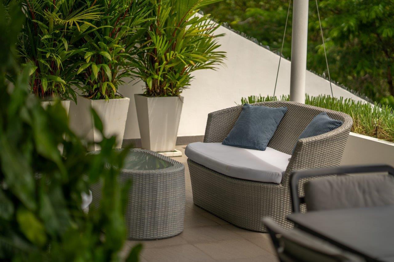 Phuket Holiday Services Villa Neptune Exterior13