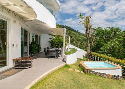 Phuket Holiday Services Villa Neptune Exterior14