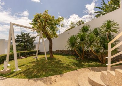 Phuket Holiday Services Villa Neptune Exterior15