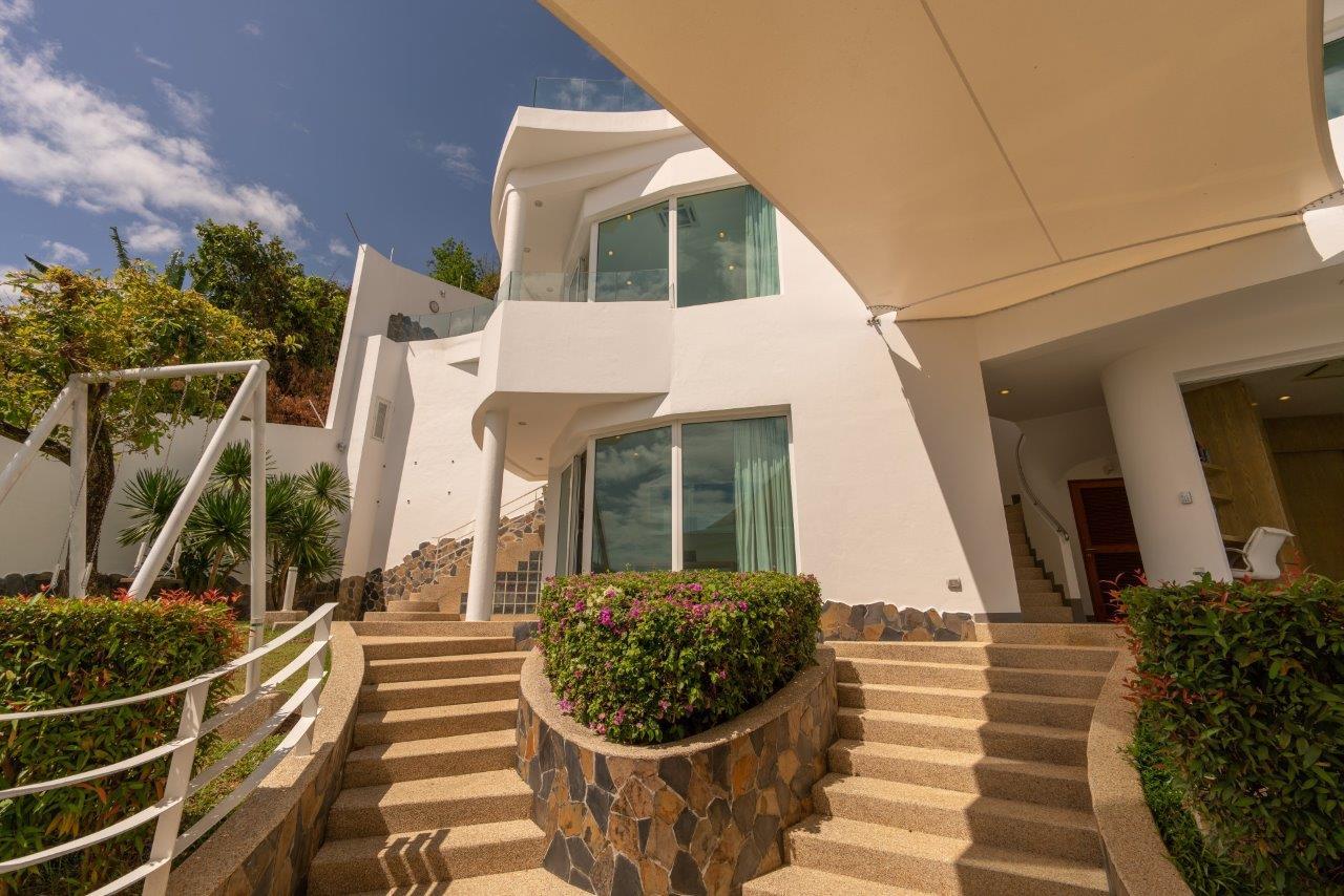 Phuket Holiday Services Villa Neptune Exterior16