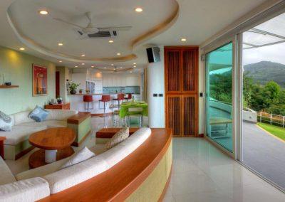 Phuket Holiday Services Villa Neptune Interior 02
