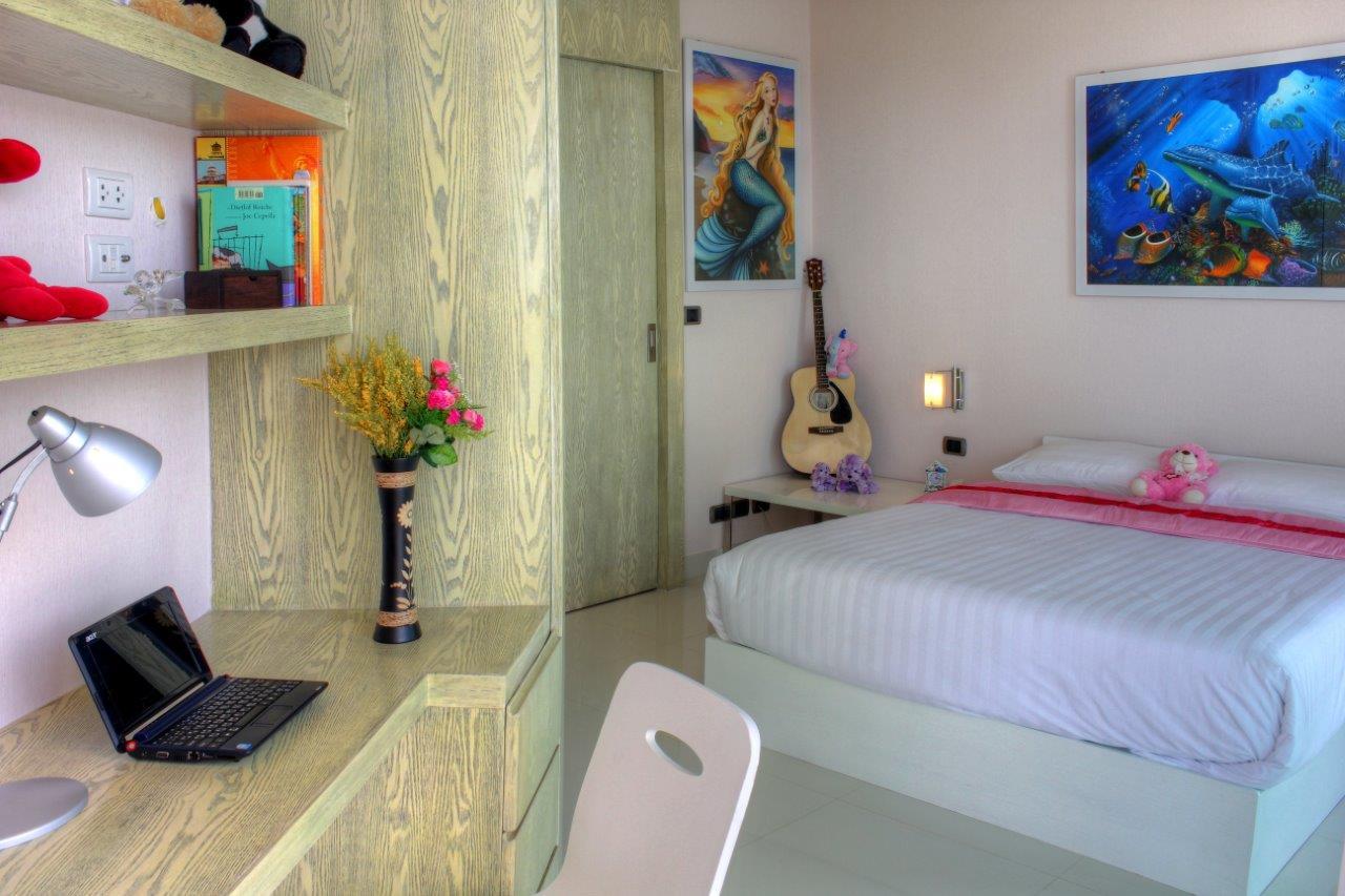 Phuket Holiday Services Villa Neptune Interior 09