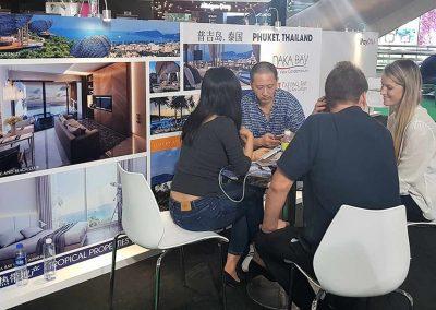 Shanghai ExhibitionSeptember 2017