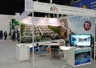 Shanghai Fair 2014