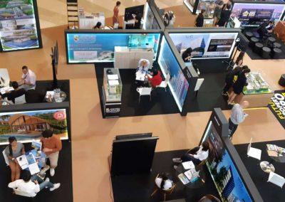 Siam Paragon Bangkok Real Estate VenueJanuary 2019
