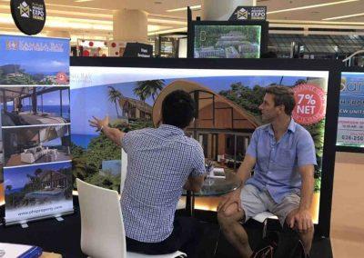 Siam Paragon Bangkok Real Estate Venue January 2019