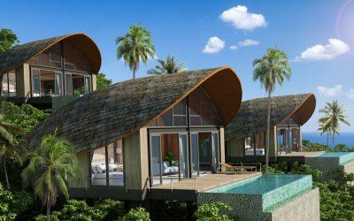 Kamala Ocean View Cottages