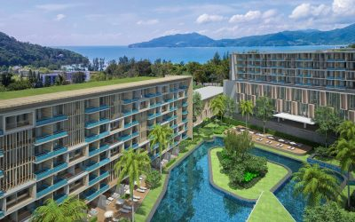 Partial Lease Rights at the Paradise Beach Residence Project