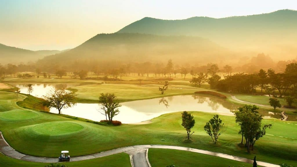 Newsletter Phuket Holiday Services Golfing In Phuket