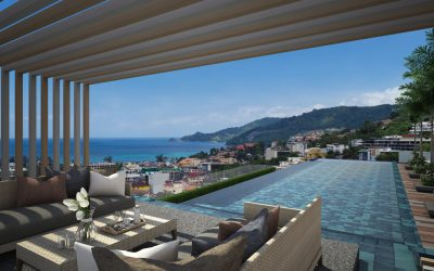 The Patong Bay Residence 3