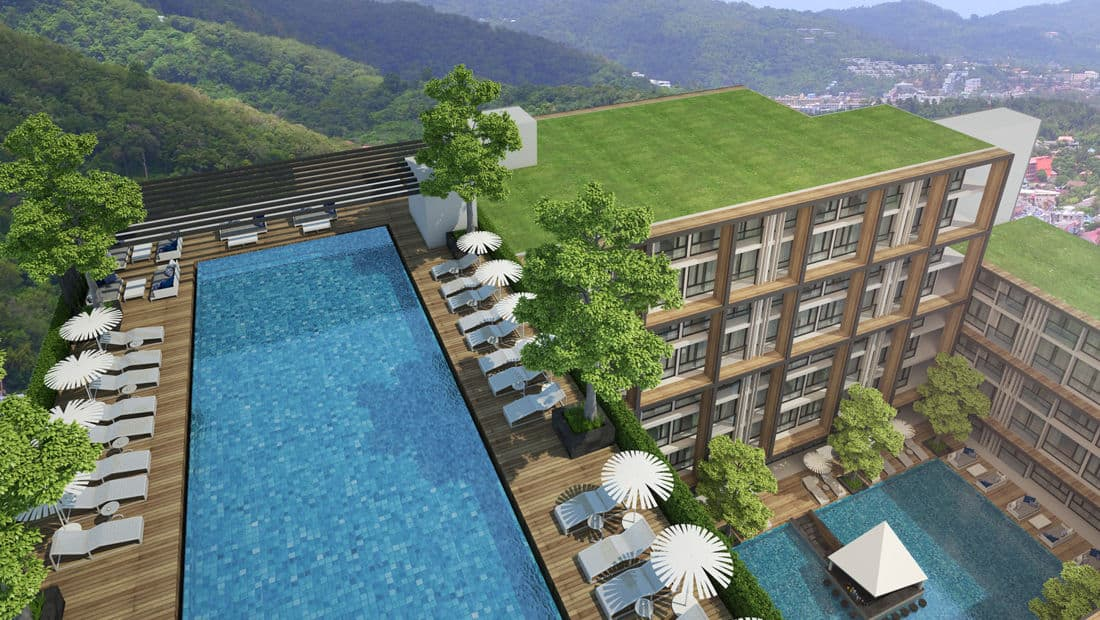 Get ready for Patong Bay Hill – Phase 2