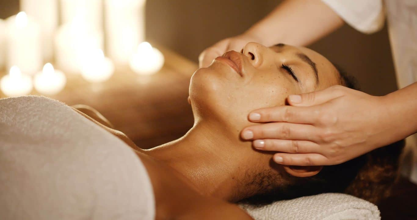 Benefits of a Thai traditional massage