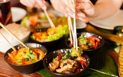 Five classic Phuket dishes
