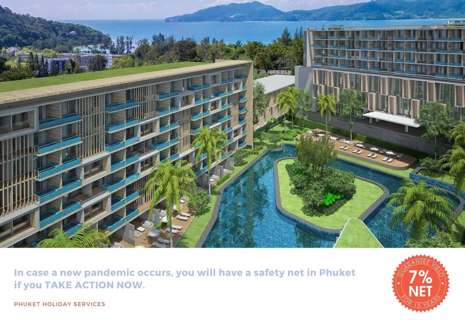 Property Investment in Thailand is Safe for Your Future