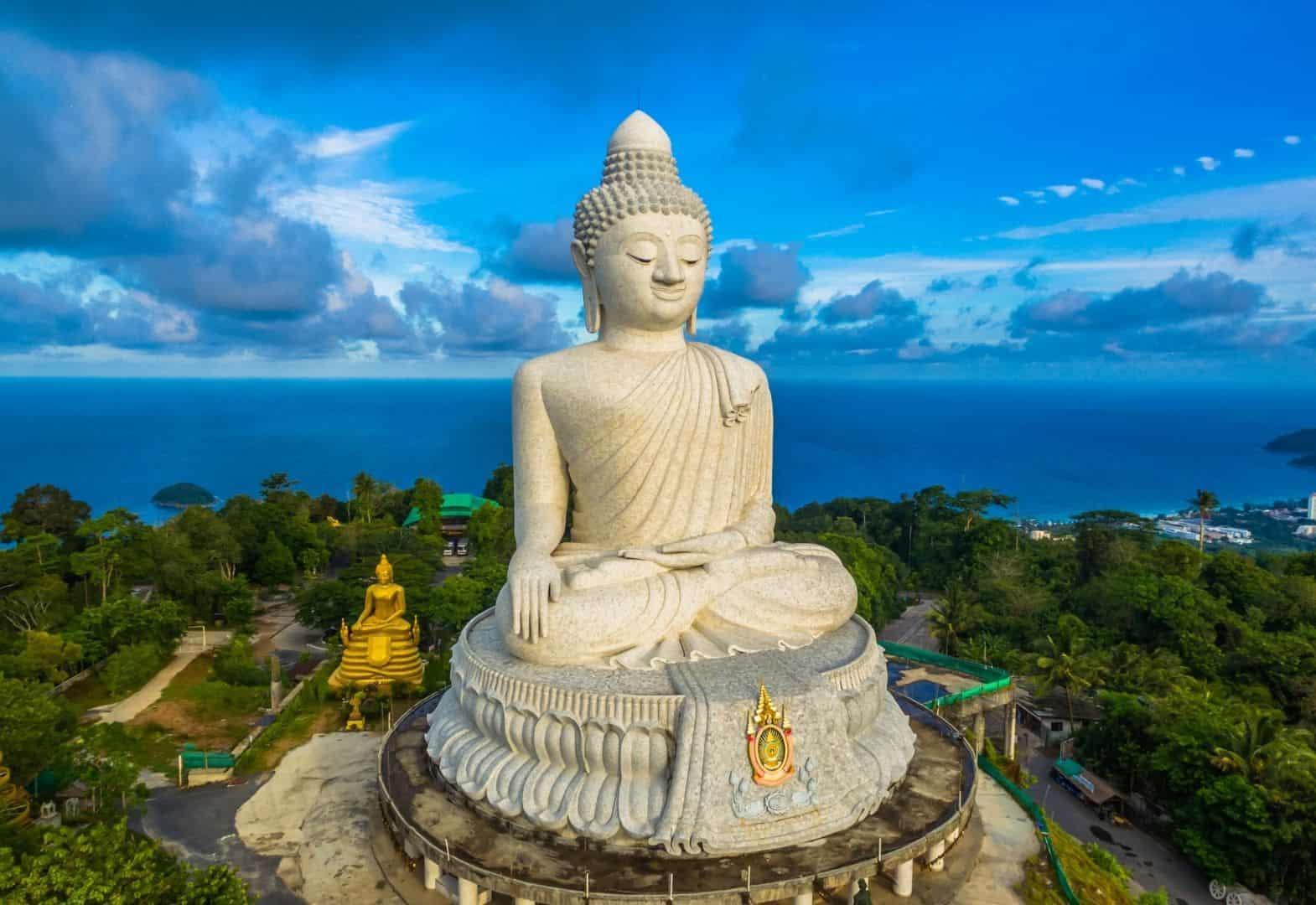 Make Phuket Your New Normal