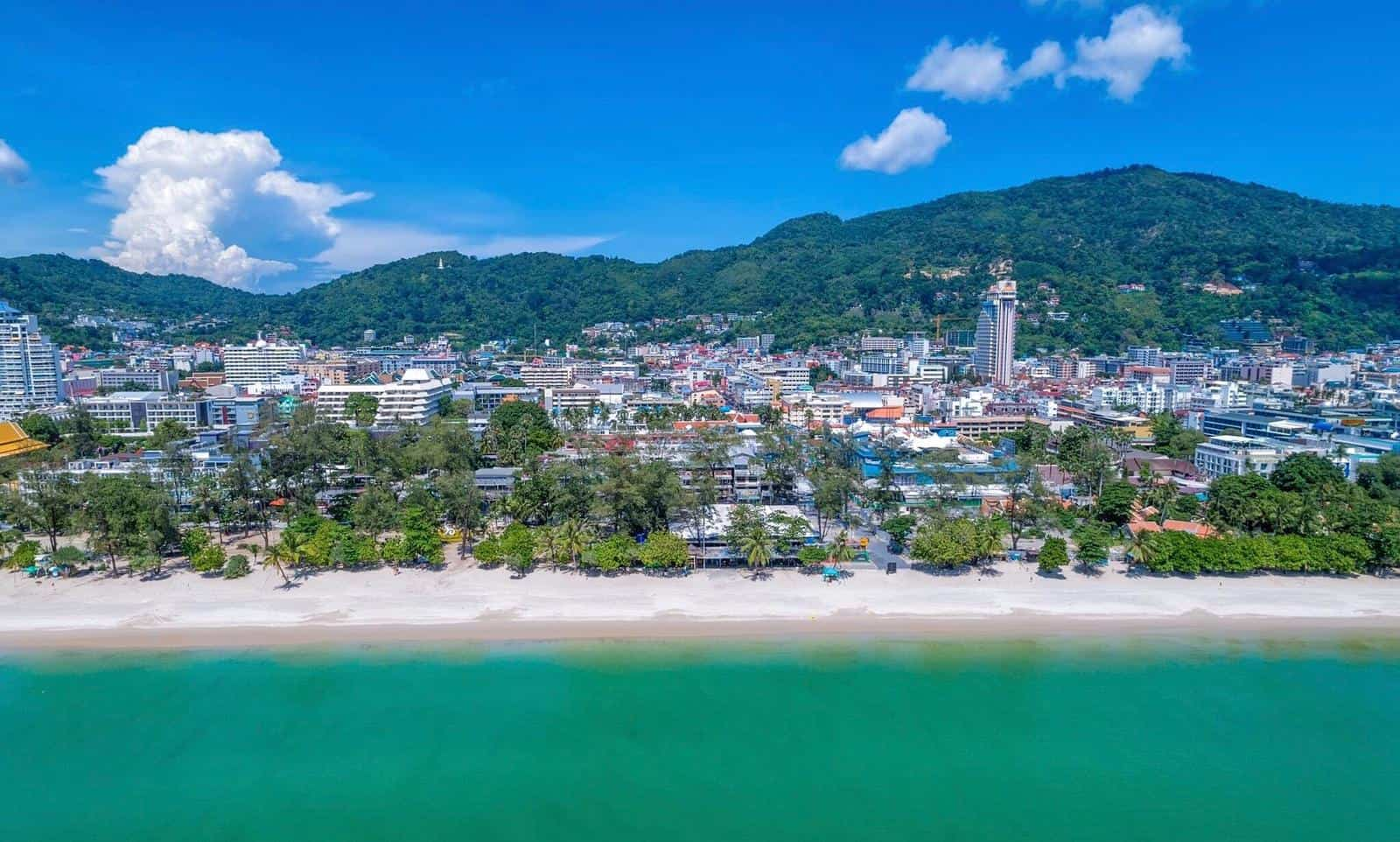 Thailand Ranked as a Top Market Pick for 2021